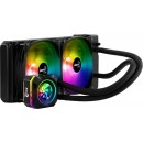 Aerocool Pulse L240F High-Performance Liquid Cooler