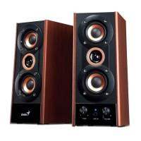 Genius SP-HF800A V2 Classic Wooden Speakers