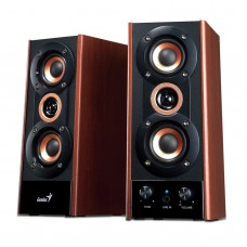 Genius SP-HF800A V2 Classic Wooden Speakers