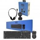 Evo Labs Home Working Office Essentials Bundle