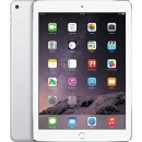Apple iPad Air 2, 16GB, WiFi, White/Silver, Refurbished Grade A-, Inc Lead & Charger