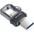 SanDisk Ultra 32GB Dual USB Flash Drive USB M3.0 up to 150 MB/s