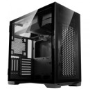 Antec P120 Crystal Full Tower 2 x USB 3.0 Tempered Glass Side & Front Window Panels Black Case