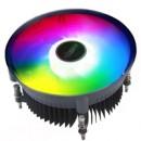 Akasa Vegas Chroma AM AMD Socket 120mm PWM 1800RPM Addressable RGB LED Fan CPU Cooler