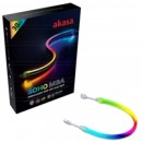 Akasa Soho MBA 0.3m Magnetic Addressable RGB LED Light Strip