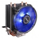 Antec A30 Universal Socket 92mm PWM 1750RPM Blue LED Fan CPU Cooler