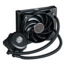 Cooler Master MasterLiquid Lite 120 Universal Socket 120mm PWM 2000RPM Fan Black AiO Liquid CPU Cooler