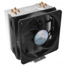 Cooler Master Hyper 212 EVO V2 Universal Socket 120mm PWM 1800RPM Black Fan CPU Cooler