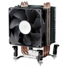 Cooler Master Hyper TX3 EVO Universal Socket 92mm PWM 2800RPM Black Fan CPU Cooler