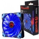 Marvo Scorpion FN-10 Blue 120mm 1200RPM Blue LED Fan