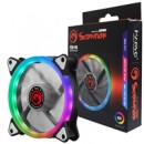 Marvo Scorpion FN-14 RGB 120mm 1100RPM RGB LED Fan