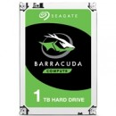 "Seagate BarraCuda ST1000DM010 1TB 3.5"" 7200RPM 64MB Cache SATA III Internal Hard Drive"