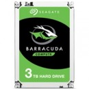 "Seagate BarraCuda ST3000DM007 3TB 3.5"" 5400RPM 256MB Cache SATA III Internal Hard Drive"