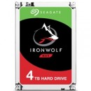 "Seagate IronWolf ST4000VN008 4TB NAS Hard Drive 3.5"" 5900RPM 64MB Cache Sata lll Internal Hard Drive"