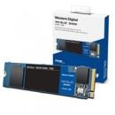 WD Blue SN550 WDS500G2B0C 500GB M.2 PCIe 3.0 NVMe SSD