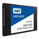 WD WDS500G2B0A 500GB Blue 3D NAND SATA SSD