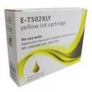 502 XL Epson Compatible Yellow Replacement Ink