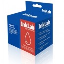 InkLab 1281-1284 Epson Compatible Multipack Replacement Ink
