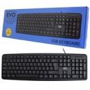 Evo Labs KD-101LUK USB Desktop Keyboard