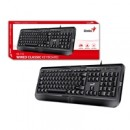 Genius KB-118 USB Desktop Keyboard