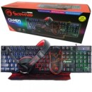 Marvo Scorpion CM409 4-in-1 Gaming Starter Kit