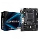 ASRock A520M-HDVP/DASH AMD Socket AM4 HDMI/VGA/DVI-D/DisplayPort Micro ATX USB 3.2 Gen1 Motherboard