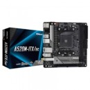 ASRock A520M-ITX/ac AMD Socket AM4 Mini ITX HDMI/DisplayPort USB 3.2 Gen1 M.2 WiFi Motherboard