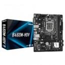 ASRock B460M-HDV Intel Socket 1200 10th Gen Micro ATX HDMI/VGA/DVI M.2 USB 3.2 Gen1 Motherboard
