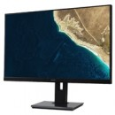 "Acer B277bmiprzx 27"" LED Full HD IPS Widescreen VGA/HDMI/DisplayPort Speakers Black Monitor"