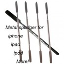 Metal spudger for iPad
