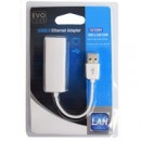 Evo Labs 10/100 USB 2.0 to Ethernet Adapter