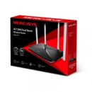 Mercusys AC12 AC1200 Dual Band Wireless Cable Router