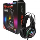 Marvo Scorpion HG8901 Stereo Sound RGB LED Gaming Headset