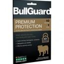 Bullguard Premium Protection 2019 1 Year/10 Device Sngle Multi Device Retail Licence English