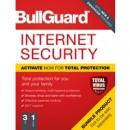 Bullguard Internet Security 2020 1Year/3PC Windows Only Single Soft Box English