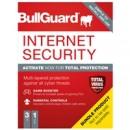 Bullguard Internet Security 2021 1Year/3PC Windows Only Single Soft Box English